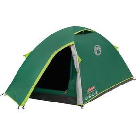 Coleman Kobuk Valley 2 tent groen